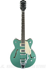Gretsch G5622T Electromatic Center Block Double-Cut with Bigsby Georgia Green (エレキギター)(送料無料)(ご予約受付中)