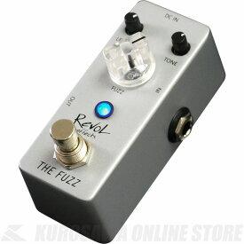 Revol Effects EFZ-01 THE FUZZ (エフェクター/ファズ)
