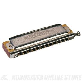 HOHNER Super Chromonica 270 270/48 G調 (12穴ハーモニカ)(送料無料)