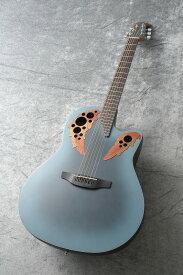 Ovation Celebrity Elite CE44-RBB(Reverse Blue Burst) (アコースティックギター/エレアコ)(送料無料)(ご予約受付中)