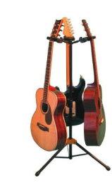 HERCULES GS432B ギタースタンド