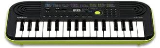 CASIO SA-46小型键盘