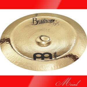 "Meinl マイネル Byzance Brilliant Series China Cymbal 16"" [B16CH-B] チャイナシンバル 【送料無料】"