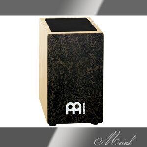 Meinl マイネル String Cajon Black Makah-Burl [CAJ3BMB-M] ストリングカホン【送料無料】