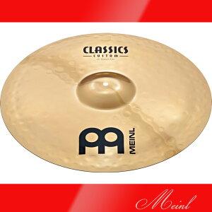 "Meinl マイネル CLASSICS CUSTOM Ride Cymbal 20"" MEDIUM [CC20MR-B] ライドシンバル 【送料無料】"