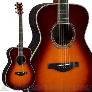 トランスアコースティックギター LS-TA [BS]