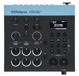 Roland TM-6 PRO [Trigger Module]【送料無料】【4月21日発売予定・ご予約受付中】