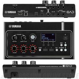 YAMAHA EAD10(エレクトロニックアコースティックドラムモジュール)(送料無料)(納期未定・ご予約受付中)