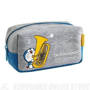 NONAKA I'm Doraemon Mouthpiece Pouch Tuba