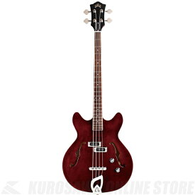 GUILD STARFIRE I BASS Vintage Walnut【送料無料】【ケーブルプレゼント!】【ONLINE STORE】