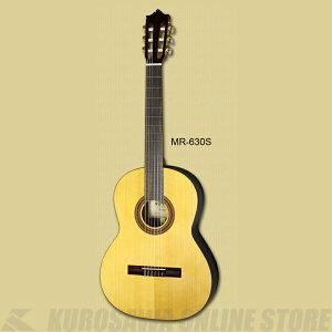 Martinez MR-630S【送料無料】【クラシックギター】【チューナー・クロス・譜面台3点セットプレゼント!】(ご予約受付中)
