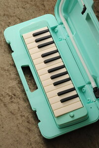 YAMAHA ヤマハ ピアニカ P-S25F 《ソプラノ 鍵盤ハーモニカ》25鍵