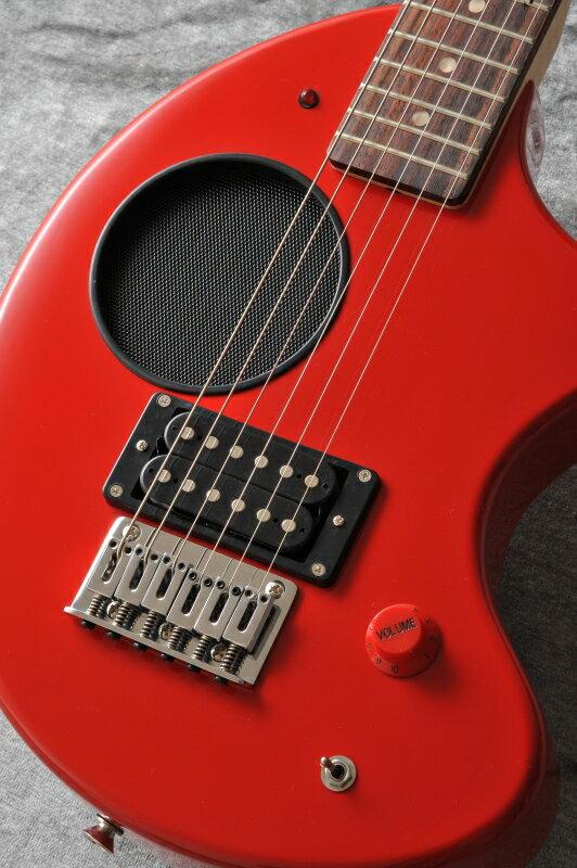 Fernandes ZO-3 (RED)【送料無料】【ZO-3専用弦2セットプレゼント!!】【次回入荷分ご予約受付中】
