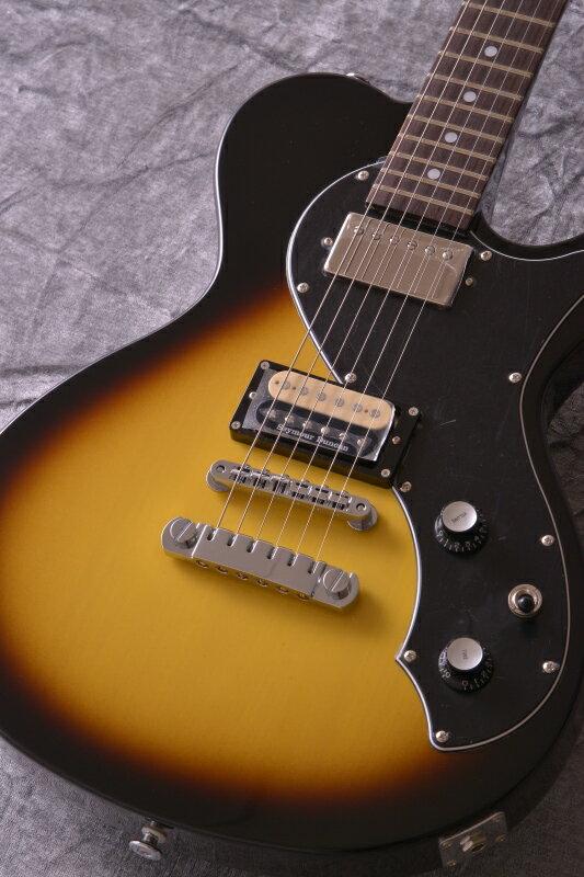 FgN J-Standard FL Series JFL-FT-HH/BDB 《エレキギター》【送料無料】