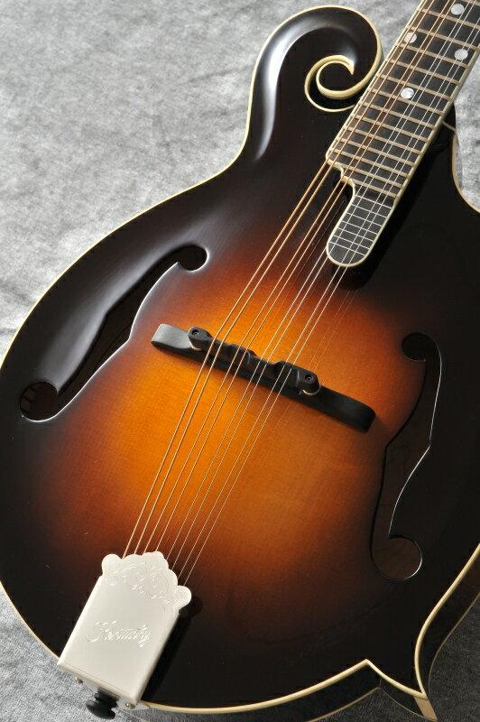 Kentucky KM-1050 Master Model F-model Mandolin《マンドリン》【送料無料】