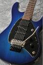 MUSICMAN Steve Morse [ Steve Morse / スティーヴ・モーズ ] (Morse Blue Burst)【送料無料】