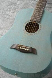 S.Yairi YM-02/UBL《コンパクト・アコースティックギター》【送料無料】(ご予約受付中)
