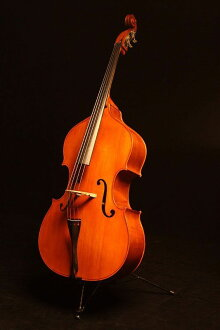 Stafford Contrabass NISHIJIMA Design Custom低音大堤琴