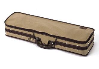 东洋 Esprit UL 长圆形 ESPRIT UL 长方形小提琴盒