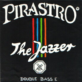 Pirastro The Jazzer 3A コントラバス弦