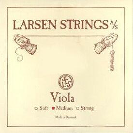Larsen ラーセン ビオラ弦 G線