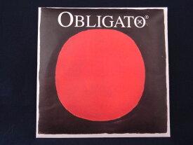 Obligato オブリガート ビオラ弦 A線 【ネコポス】