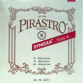 Synoxa シノクサ ビオラ弦 D線 【ネコポス】