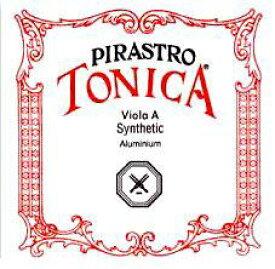 Tonica トニカ ビオラ弦 D線 【ネコポス】