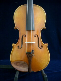 Klaus Heffler kurausuhefura No.703 Violin小提琴
