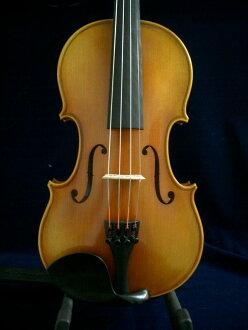 Klaus Heffler kurausuhefura No.400 Violin小提琴