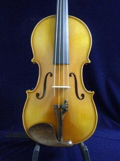 Klaus Heffler 第 600 号出版物 16inc 中提琴设置
