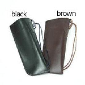 Kolstein コルスタイン BQ-1-Bass Brown コントラバス用弓ホルスター 茶