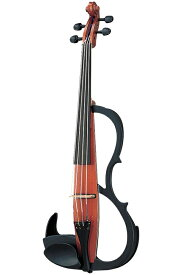 YAMAHA Silent Viola SVV200 (BR)《サイレントビオラ》【送料無料】【納期未定・ご予約受付中】