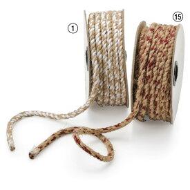 asca ジュートロープ 資材 装飾 デコレーション