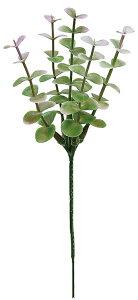 【12個から注文可能】ユーカリピック PINK(造花 花材 アートフラワー)