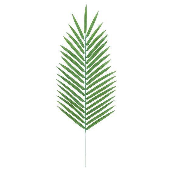 【人工観葉植物】アレカパームスプレイ S グリーン 82cm 【観葉植物 造花 フェイクグリーン 光触媒 CT触媒 インテリア】[G-L]