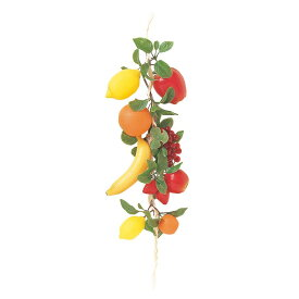 アソートフルーツストリング 食品サンプル[G-L]