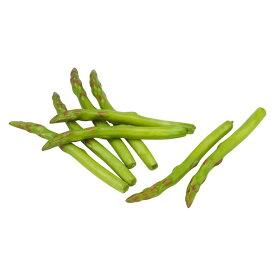 アスパラガス(8本/パック) 食品サンプル[G-L]