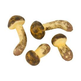 松茸4本(2本×2タイプ) 食品サンプル[G-L]