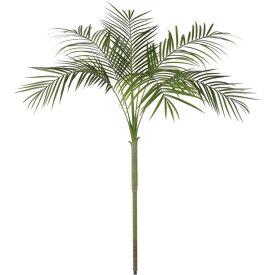 【人工観葉植物 大型】屋外対応 アレカパーム 180cm アレカヤシ 樹木 【観葉植物 造花 フェイクグリーン 光触媒 CT触媒 インテリア】