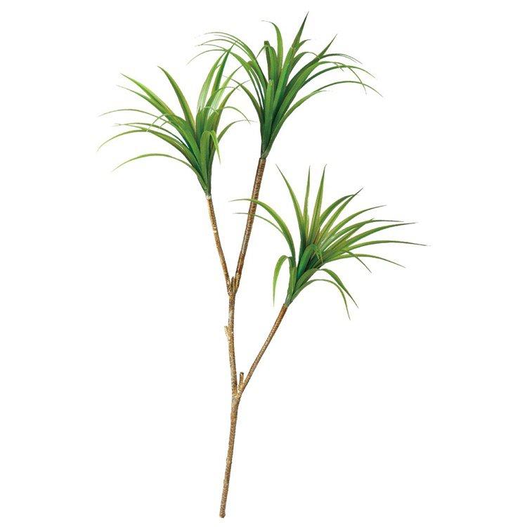 【観葉植物 造花】 コンシンネ ブランチ M (コンシナ) 115cm 【フェイクグリーン 人工観葉植物 光触媒 CT触媒 インテリア】