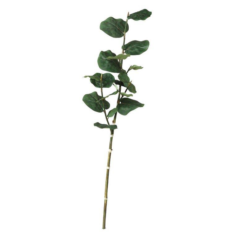 【フェイクグリーン】 シーグレープ ブランチ L 【観葉植物 造花 人工観葉植物 光触媒 CT触媒 インテリア】