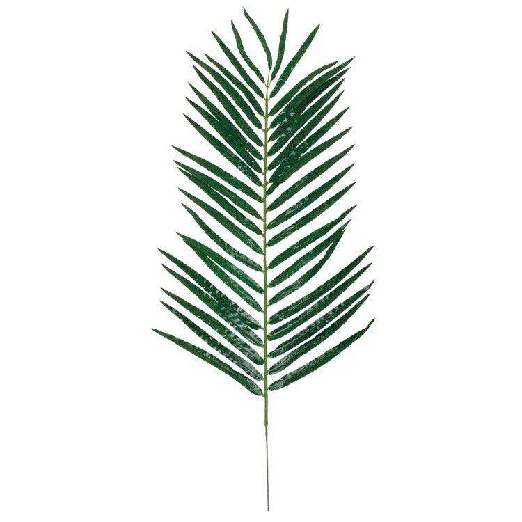 【観葉植物 造花】 アレカパーム M (アレカヤシ) 【フェイクグリーン 人工観葉植物 光触媒 CT触媒 インテリア】