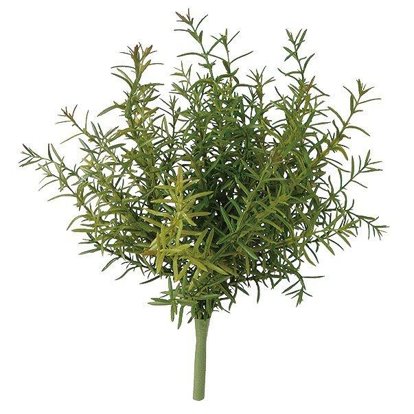 【フェイクグリーン】 ローズマリー 30cm 【人工観葉植物 観葉植物 造花 光触媒 CT触媒 インテリア】