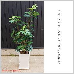 BOXフラワーシュシュ【プリザーブドフラワーアレンジ】