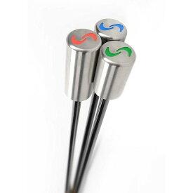 スーパースピードゴルフ Super Speed Golf 練習器具 トレーニングシステム 3本セットメンズ版