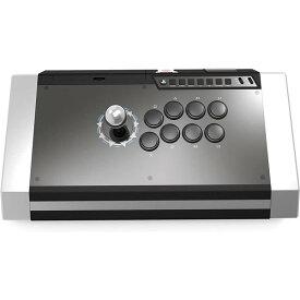 【正規品】【6ヶ月保証】Qanba Obsidian Joystick for PlayStation 4 PlayStation 3 PC ジョイスティック ファイティングスティック ソニー公式ライセンス取得製品