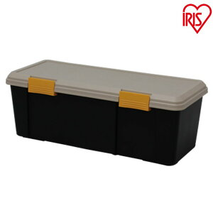 収納ボックス 収納ケース 2個セット RVBOX RVボックス RVBOX770D アイリスオーヤマ コンテナボックス アウトドア カートランク 屋外収納 収納用品 ガレージ収納 トランク 釣り 工具ケース ボック