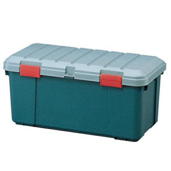 カートランク 収納ボックス 収納ケース CK-85[コンテナボックス・アウトドア・カートランク・屋外収納・収納用品・ガレージ収納・トランク・釣り・工具ケース] あす楽対応