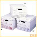 フェローズ【Fellowes】 バンカーズボックス 703ボックス 黒 A4ファイル対応 0970302 【KM】【D】【B】収納 箱 ボ…